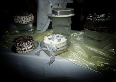 Wedding Ice Cream Cakes at usary Pass